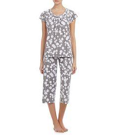 1aa0ac9977 Available at Dillards.com  Dillards. Cinda · Women s Sleepwear · Steven  Alan Multi-Stripe Pajama Shirt Striped Pyjamas ...