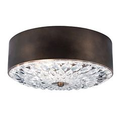 Feiss FM445DAGB 3-Light Flush Mount Light Fixture Feiss http://www.amazon.com/dp/B00SNMVCWC/ref=cm_sw_r_pi_dp_uQPgwb0S73XM5