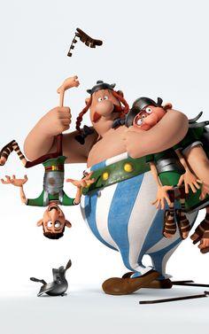 asterix and obelix wallpaper - Google Search
