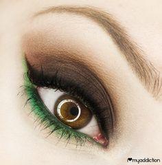 MakeupBee - Looks
