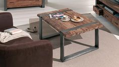 Table basse VANCOUVER