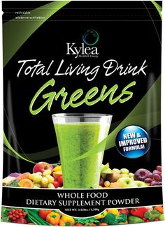 An honest Total Living Drink Greens Review. Discover why we rank this the #1 superfood green drink in the marketplace.