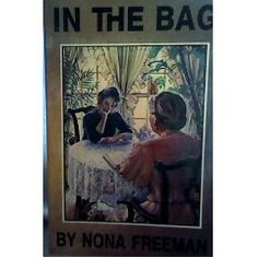 """In the Bag"" - Nona Freeman. This book has saved my spiritual life when I was surrounded by such gross darkness. The description reads like so: ""If you need help when the black clouds come, read these inspiring thoughts and the sun will shine again."" VERY good read!! You will find yourself in tears of thanks many times."