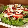 Copycat Wendy's Apple Pecan Chicken Salad | Noshing With The Nolands