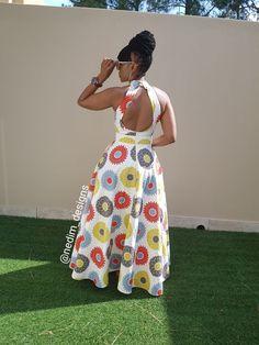 Maxi Dresses Nedim Osmanovic designs – African Fashion Dresses - African Styles for Ladies African Fashion Designers, African Print Fashion, Africa Fashion, Fashion Prints, African Print Dresses, African Fashion Dresses, African Dress, Fashion Outfits, Fashion Styles