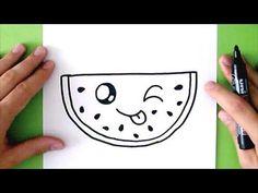 COMMENT DESSINER UN NUAGE LICORNE KAWAII - DESSIN KAWAII FACILE ÉTAPE PAR ÉTAPE - YouTube