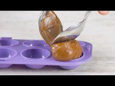 2 idee fantasiose con la Nutella da provare assolutamente - YouTube Twix Cake, Nutella Cake, Bon Ap, Recipe Link, Deserts, Brunch, Sweets, Chocolate Chocolate, Recipes