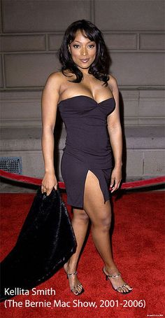 My Sexy Gowns On Pinterest Kellita Smith Versace And