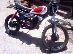 63 Ideas De Motos 2 Tiempos Motos Dt Yamaha Motos Trial