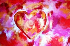 the Heart, by Ito Fiorito