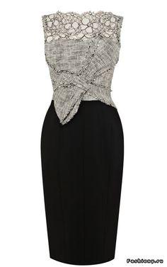 caren miller dress