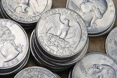 How to Clean Your Collectible Coins Safely