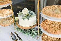 Romantic Backyard Wedding | Marissa & Paul | Portraits by Mandy Tent Reception, Outdoor Ceremony, Wedding Pies, Wedding Day, Rose Photography, Event Photography, Pie Company, Romantic Backyard, Bride Portrait