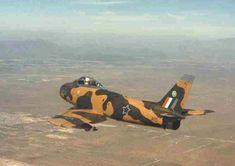 Photo of F-86 Sabre at War Eagles Air Museum