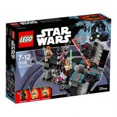 Lego 75169 Duel op Naboo