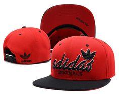 2017 New Fashion Adidas Snapback Adjustable Hat Unisex Adidas Cap d483e1c94e