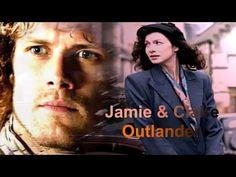 Outlander ► Jamie & Claire ► Dreams - YouTube