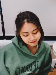 Ryujin no vlive Role Player, Hair Art, Girl Crushes, Kpop Girls, My Girl, Girlfriends, Poses, Pure Products, Pretty