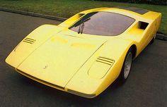 1969 FERRARI 512S concept
