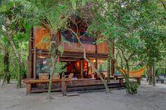 VILLA 35 – TRANCOSO   Matueté Villas