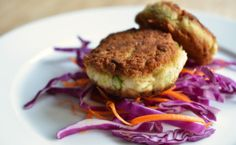 #Paleo Compliant Crab Cakes recipe. Just because its used in a diet doesn't mean it can't taste good.