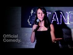 Subscribe for daily NYC stand up! http://www.youtube.com/officialstandup Produced at The Stand, NYC: http://www.thestandnyc.com/ Rachel Feinstein's mom has a...