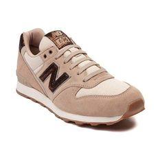 Womens New Balance 696 Athletic Shoe