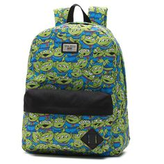 cdc10c9003 Shop Old Skool II Backpack today at Vans. The official Vans online store.