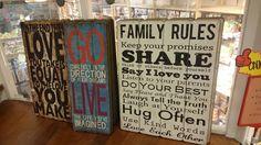 Love, live, hug, and love some more.