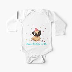 'Puppy need Birthday cake!' Kids Clothes by Buy Puppies, Happy Birthday, Birthday Cake, Cool Outfits, Fashion Outfits, One Piece, Costumes, Art Prints, Printed