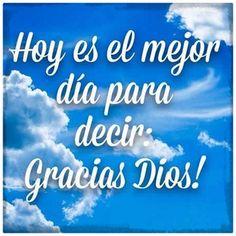 Mensajes con imagenes de agradecimiento a dios