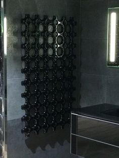 #Tubesradiatori  Add-on design by Satyendra Pakhale, in a private villa. Thanks to: Quincaillerie Ampère