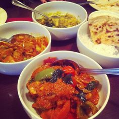 Most delicious Indian Food!