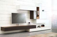 Spectral TV-Möbel - Ameno Ausstattung