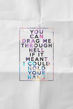 Bring Me The Horizon | Follow You | That's The Spirit >>> I swear I'm in love with this song.