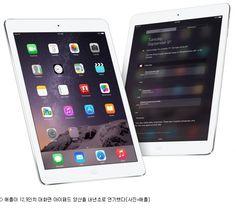 [애플, 대화면 아이패드 양산 내년초로 연기] 12.9인치 대화면 디스플레이를 장착한 애플 아이패드가 내년초에나 나올 것으로 전망된다. 월스트리트저널은 정통한 소식통을 인용해 애플이 아이폰6 판매에 지장을 주지 않기 위해 대화면 아이패드 양산을 내년초로 연기했다고 9일(현지시간) 보도했다.