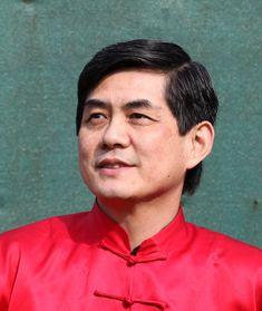 Master Shen Zhengyu