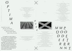 ВЫСШИЙ — Optima x Modern Poetry