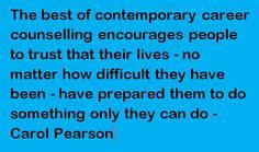 Carol Pearson Quote
