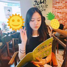 "42 Suka, 3 Komentar - Kim Bomin (@good_day_bomin) di Instagram: "" • • • • #kpop #pop #korea #bomin"" Kpop Girl Groups, Kpop Girls, Fans Cafe, Good Day, Korean Girl, Entertaining, Instagram, Boys, Buen Dia"