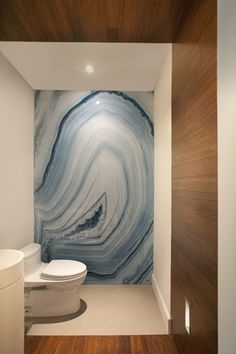 Powder room panache by G3Q.