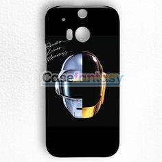 Daft Punk Random Access Memory HTC One M8 Case | casefantasy