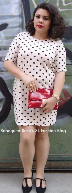 Rebequita Rose's XL Fashion Blog: HAPPY CHRISTMAS 2014