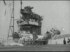 World War II: IJN Aircraft Carrier 大日本帝国海軍航空母艦 (YouTube)