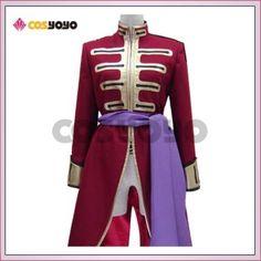 コードギアス 反逆のルルーシュ CODE GEASS Lelouch of the Rebellion コーネリア 親衛隊軍服  コスプレ衣装