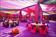 Pooja Gupta Events Info & Review | Decor in Delhi NCR | Wedmegood