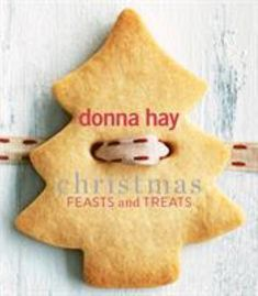 Donna Hay makes Christmas cooking and entertaining so easy, with this must-have collection of over 200 easy, delicious, reliable and totally fabulous Christmas recipes to make, enjoy and give over the festive season.