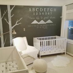 Best Of Project Nursery Woodsy Brothers Plaid White Neutral