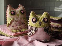 Once I figure out how to using a sewing machine, this is definitely on my to-do list!