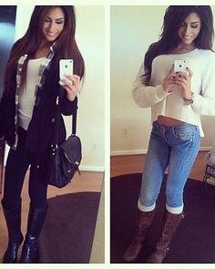 Like her styleee